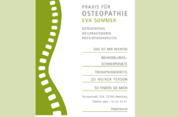 Osteopathie Eva Sommer