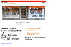 Salon Rainer Schultz und Perücken