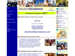 DeutschAkademie Sprachschule GmbH