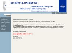 Schenck & Hansen KG