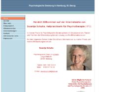Einzel-, Paar- und Familienberatung Swantje Schulte