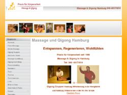 Massage & Qigong