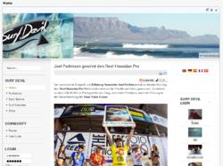 Surf-Devil UG (haftungsbeschränkt)