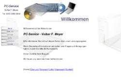 PC-Service - Volker F. Meyer