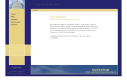 SkyViewTexte