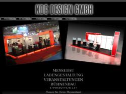 KDG Desig GmbH