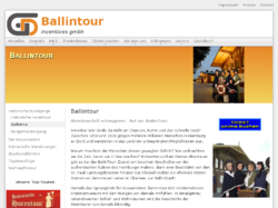 Ballintour