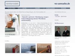 Waitschies & Ziegenhagen, Fachanwälte für Arbeitsrecht
