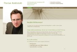 Florian Kohlstedt