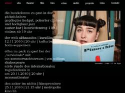 Frau Junggeburth | Schauspiel & Regie
