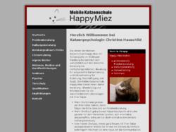 Mobile Katzenschule Happy Miez