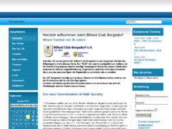 Billardclub Bergedorf e.V.
