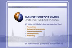 Handelsdienst GmbH
