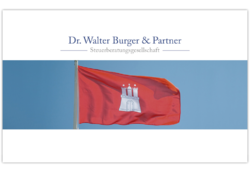 Dr. Walter Burger & Partner