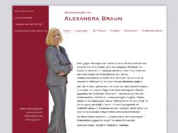 Rechtsanwaltskanzlei Alexandra Braun