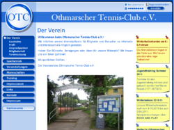 Othmarscher Tennis-Club e.V.