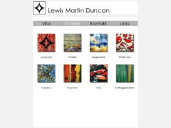 Galerie Lewis Martin Duncan