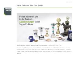 Janssen Goutte Werbeagentur GmbH