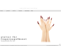 atelier für fingernagelkunst