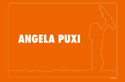 Diplom Saxophonistin Angela Puxi