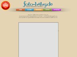 foto-baby.de - mobiles Fotostudio, fotograf, babyfotograf, kinderfotograf