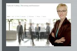 Gabriele Golling - Beratung und Seminare