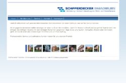 Schifferdecker Immobilien