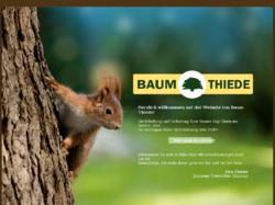Baumpflege in und um Hamburg