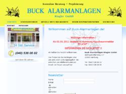 Buck Alarmanlagen Ringler GmbH