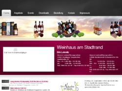 Weinhaus am Stadtrand Dirk Lehmitz e.K.