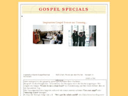 Inspiration Gospel Voices