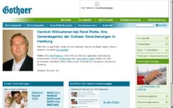 Agenturbüro der Gothaer Versicherungen