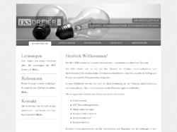 EKS Dreier Ltd. Elektrotechnik