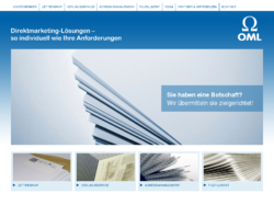 OML - Direktmarketing und Logistik GmbH & Co. KG