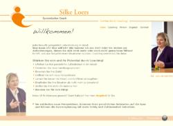 Silke Loers - Gewinn durch Coaching!