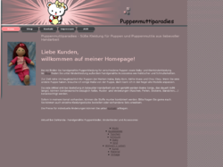 Puppenmuttiparadies - Christine Knappe