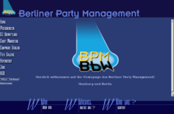 Berliner Party Management