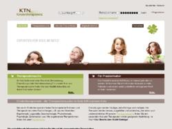 Kindertherapienetz