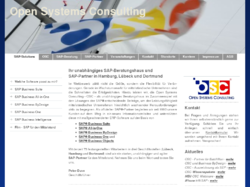 OSC - Open Systems Consulting