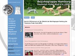Deutscher Pudel-Klub e.V. BG Hamburg