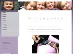 das sprengwerk Agentur für Fotografie, Medien und Architektur