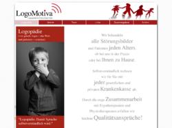 LogoMotiva - Logopädische Praxis René Kohn