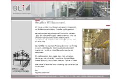 Bli Betriebseinrichtungen GmbH & Co. KG