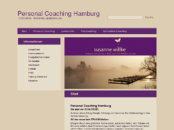 Personal Coaching Hamburg: Susanne Willke - Individuelles Coaching Hamburg