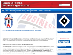 Business Fanclub des Hamburger SV (HSV