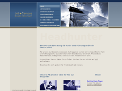 Job-Camps® | Personalberatung Hamburg