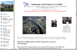 Hamburger Yacht-Club e.V. im ADAC
