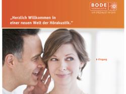 Bode Hörakustik GmbH & Co KG