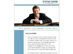 Stefan Griem Klavierstimmer und Klavierbaumeister