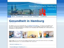 Gesundheit in Hamburg